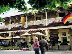 Attractions in Hahndorf