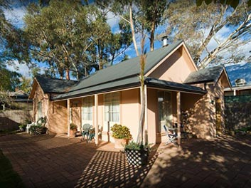 hahndorf wedding venue and accommodation brook cottage