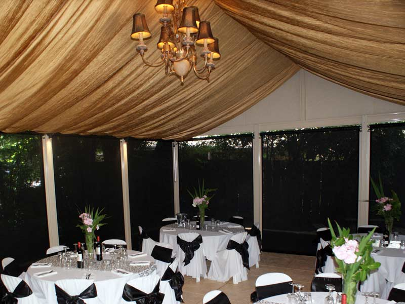 hahndorf wedding venue garden pavilion